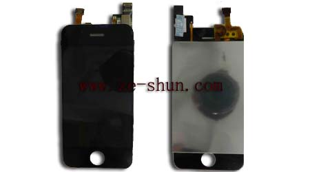 iphone 2G LCD+touchpad complete