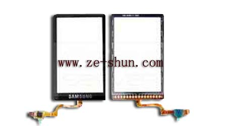 Samsung S8300 touchscreen